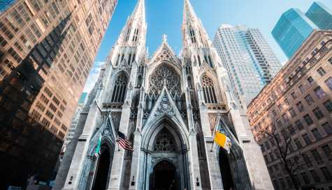 Things You didn't Know About St. Patrick's Cathedral in New York City