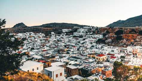 The best Greek Islands to visit this year
