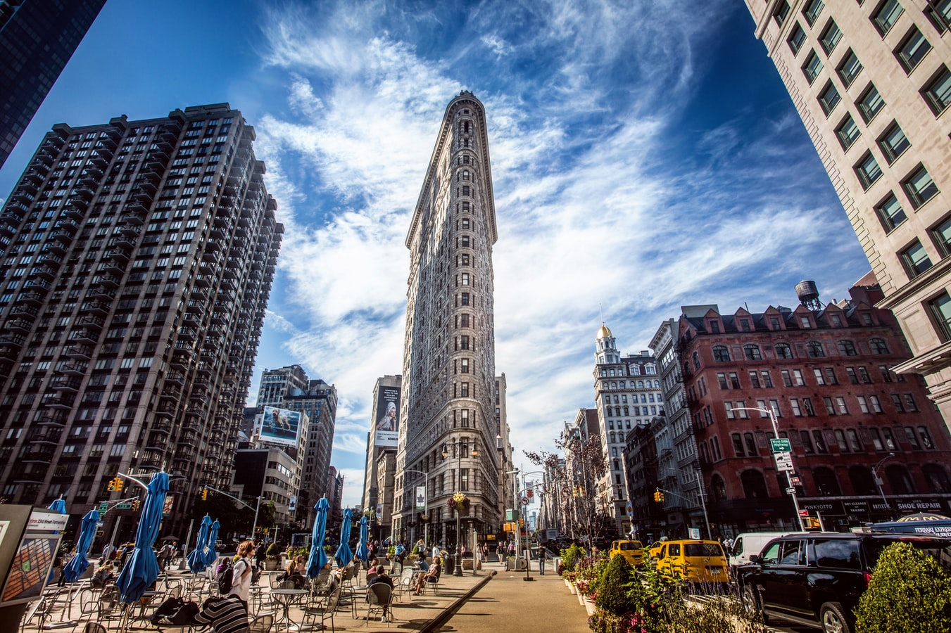 8 Facts About The Flatiron Building You Should Know
