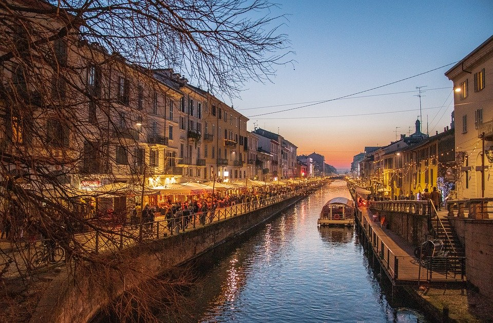 The 6 Best Instagram Spots in Milan