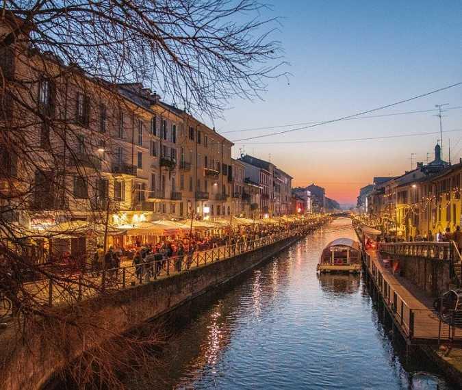 The 6 Best Instagram Spots in Milan