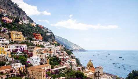 8 interesting facts about the Amalfi Coast