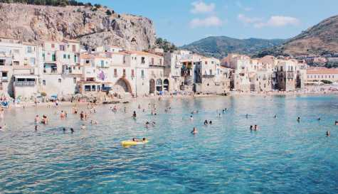 Visit Sicily this year and the island will pay a percentage of your flight and hotel expenses
