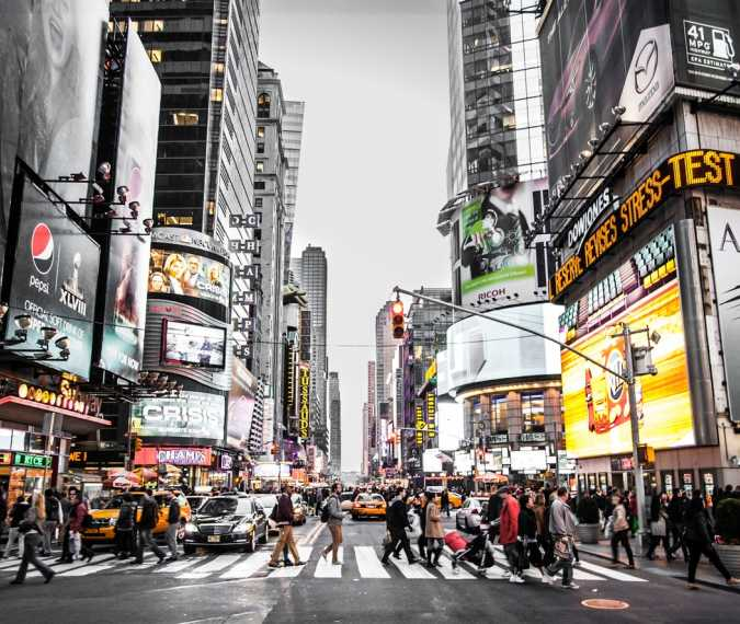 Things You Probably Didn't Know About New York City