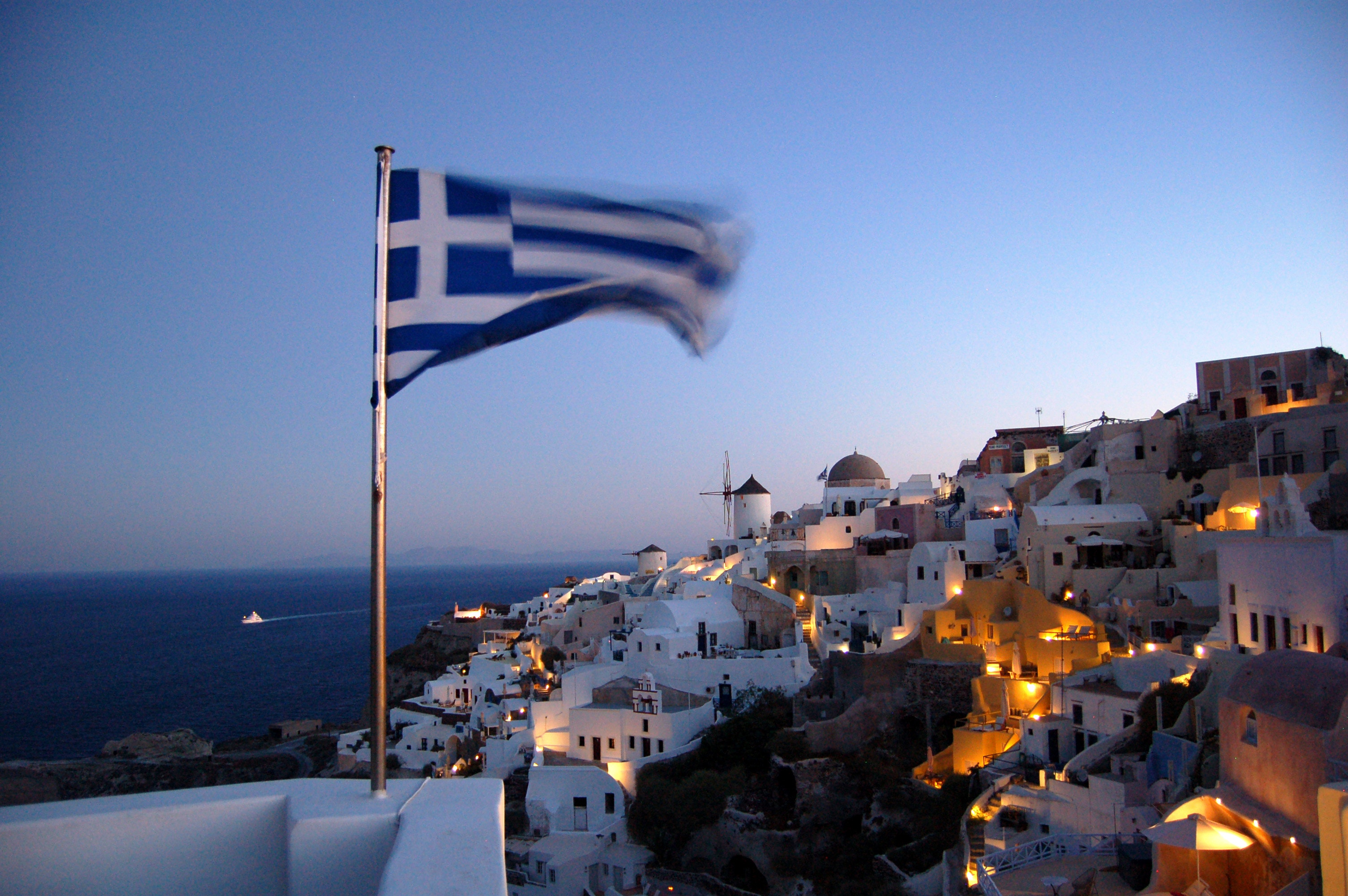 Top 12 Interesting Facts About Santorini