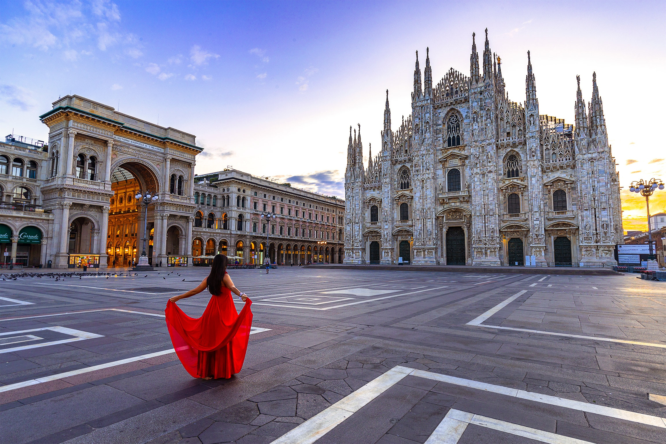 What to see and do in Milan in 1 day